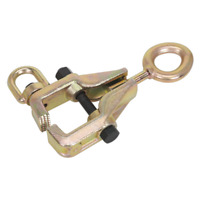 RE95 Sealey Two-Direction Box Pull Clamp 245mm [Body Repair] [Bodyshop]