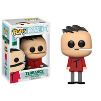 Funko POP! Television - South Park S2 Vinyl Figure - TERRANCE - New in Box
