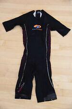 BlueSeventy PZ4TX+ Women's Small Triathlon Swimming Swim Skin Race Speed Suit