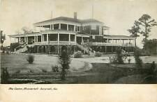 Georgia, GA, Savannah, Thunderbolt, The Casino UDB Pre-1907 Postcard