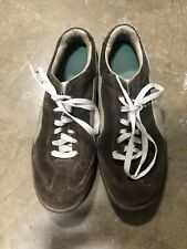 Puma Liga Brown Suede Mens Athletic Sneakers Size 10 - US SHIP