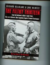 br- THE FILTHY THIRTEEN- 101st Airborne troopers, Killblane  1st HBdj VG