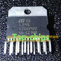 5PCS SOLENOID DRIVER IC ST ZIP-15 L295 L295V L295N