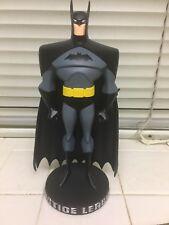 DC Direct Justice League Batman Maquette Statue DC Comics Collectible
