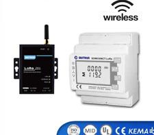 Gateway for wireless Electric meter AMR solution LORA to LAN