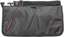 Kaces Razor Series Drum/Percussion Stick Bag, HD Padding, Shoulder Strap, KPRSB