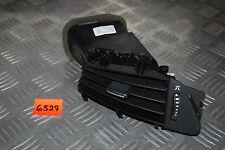 Opel Astra J Lüftungsgitter Lüftung Gehäuse Luftdüsen 13303921