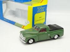 Trax 1/43 - Holden Utility FJ Verte 8002