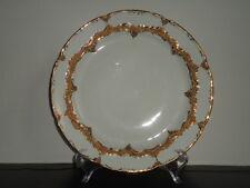 Meissen Platte,B-Form,Durchmesser:31cm