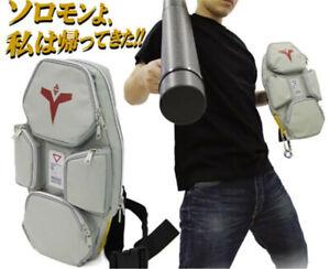GUNDAM GP02 Shield Pack Diagonal Span Backpack Multifunction Waist Bag Present