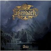 Falkenbach - Asa NEW CD Digi