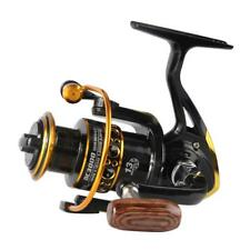 Fishing Reel Carp Spinning Ice Sea Ball Bearing Metal Spool Wheels Sport 5.2:1