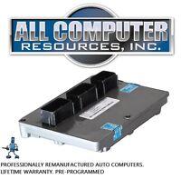 Ford F250 ECU Super Duty 6.0L Powerstroke Diesel PCM ECM - Programmed/REMAN 0306