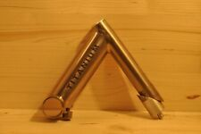 POTENCE STEM  LOOK TITANIUM by THT TITANE  NOS 120mm