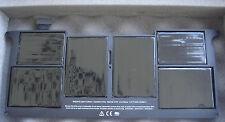Batterie D'ORIGINE APPLE A1406 MacBook Air A1370 A1465 GENUINE NEUVE en France