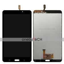 Black LCD Touch Screen Assembly For Samsung Galaxy Tab4 7.0 WiFi SM-T230 T230NU