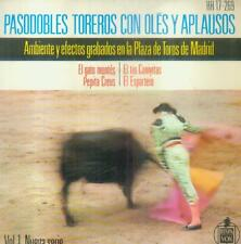 "7"" Banda Taurina/El Gato Montes (Spain - EP)"