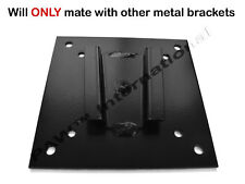 "Steel Tv Bracket / Mount for Campers and Rvs -Distributed by Pawâ""¢ International-"