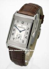 Rechteckige Jaeger-LeCoultre Armbanduhren im Luxus-Stil