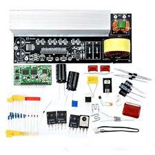2000W Pure Sine Wave Inverter Power Board Modified Sine Wave Post Amplifier Kits