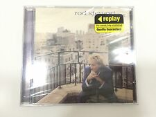 Rod Stewart If we fall in love tonight CD Album