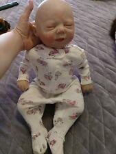 used reborn baby dolls