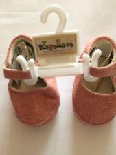 Playshoes Babysandale  Pink mit Klettverschluss Gr. 18 - Neu