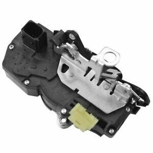 Door Lock Actuator Motor Front Right For Chevy Malibu 08-12 Aura07-09 931-311