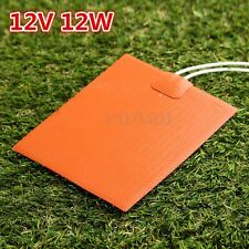 2PC 12V Hive Electric Heater Heating Plate Save Honey Beekeeper Bee keeping Tool