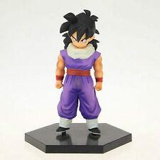 About PVC anime series Dragon Ball Z Super Saiyan Gohan Figure model toy gift