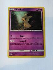 Mimigma Promokarte SM29 Pokemon