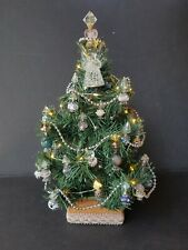 Accessory for Byers Choice Lighted Oil Lamps Christmas Tree