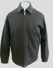 Austin Reed Wool / Cashmere mix Jacket Black Mens Size Small box74 10 D