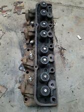 C8AE - H Cylinder Head Ford FE 352 360 390 428  #1