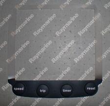 Raymarine Autohelm ST60 Speed Keypad A28019