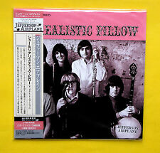 Jefferson Airplane , Surrealistic Pillow  ( CD_Paper Sleeve_Japan )