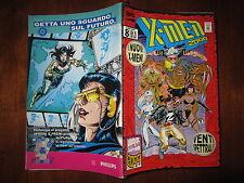 X-MEN 2099 NUMERO 8 GENNAIO 1995 MARVEL ITALIA CONDIZIONE DA EDICOLA