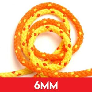 6mm Floatline Tow Rope - Floating Rope - FREE Delivery