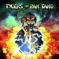 TYGERS OF PAN TANG - TYGERS OF PAN TANG   CD NEU