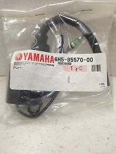 Yamaha Ignition Coil Asy p/n 6H5-85570