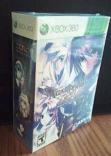 Record of Agarest War Zero Limited Edition (Microsoft, Xbox 360)