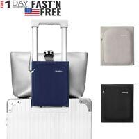 Travel Storage Bag Luggage Straps Luggage Fixed Bag Luggage Fixing Strap US
