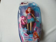 WINX CLUB FOREVER FRIEND BLOOM