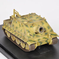 Dragon 60460 1/72 Sturmtiger, WWII Germany 1945 Military Tank Vehicles Model Toy