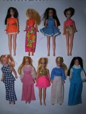 Topper Dawn Clone Doll Friend of Pippa - EXC COND !! ** PRICE PER DOLL **