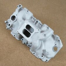 1968-1969 Chevy Big Block 396-427 Aluminum Intake Manifold Winters 3933163