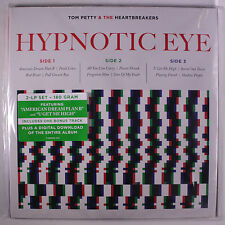 TOM PETTY & HEARTBREAKERS: Hypnotic Eye LP Sealed (2 LPs, 180 gram pressing, w/