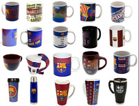 FC Barcelona FC Mug - Travel, Latte, Tea Tub, Tea, Coffee, Tankard, Heat Change