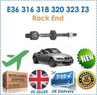 For BMW E36 316 318 320 323 325 328 M3 Z3 Inner Steering Rack Inner Tie Rod End