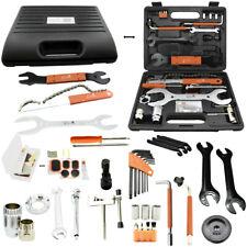 Lumintrail Bike Repair Tool Kit 42 Pieces Bicycle Maintenance Tools